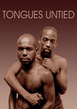 Tongues Untied - Giving a Voice to Black Gay Men